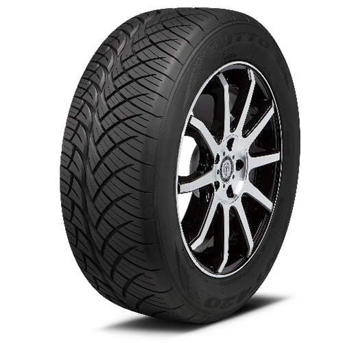 255/50R18 Nitto Tires NT-420S