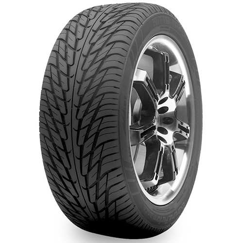 225/50R17 Nitto Tires NT-450