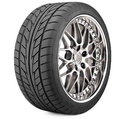 255/45R20 Nitto Tires NT-555