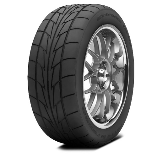 275/40R20 Nitto Tires NT-555R