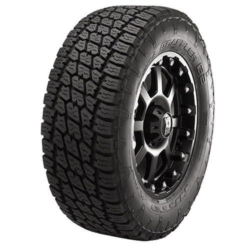 245/75R17 Nitto Tires Terra Grappler G2