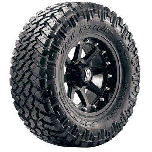 37/12.5R20 Nitto Tires Trail Grappler