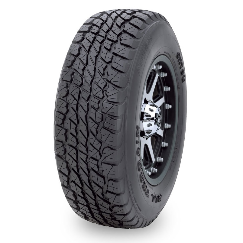 235/65R17 Ohtsu Tires AT4000