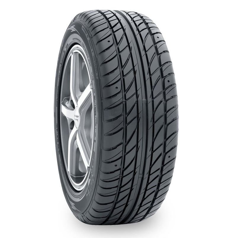 235/45R17 Ohtsu Tires FP7000