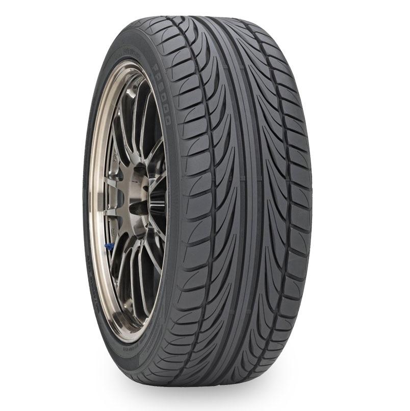 245/35R20 Ohtsu Tires FP8000