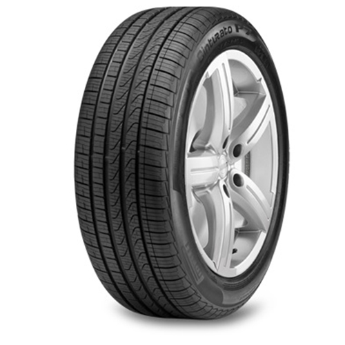 245/55R17 Pirelli Tires Pirelli Cinturato P7 All Season