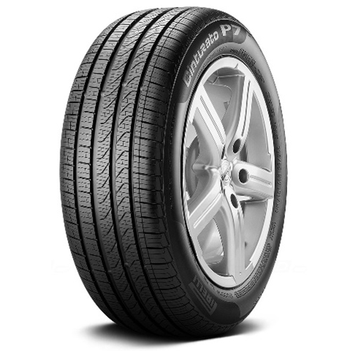 245/40R17 Pirelli Tires Pirelli Cinturato P7