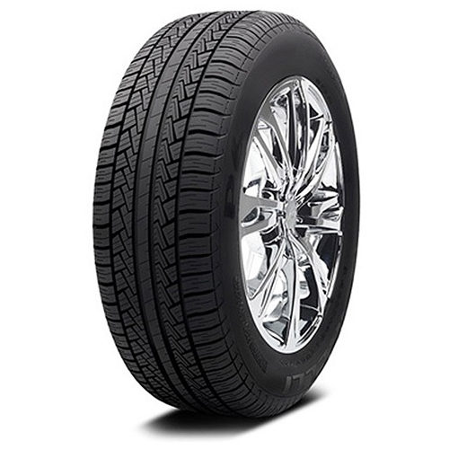 245/40R18 Pirelli Tires Pirelli P6 Four Season