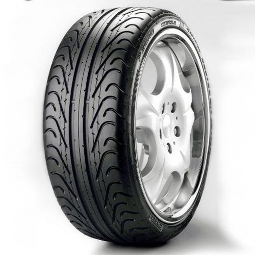 255/35R20 Pirelli Tires Pirelli Pzero Corsa System Direzionale