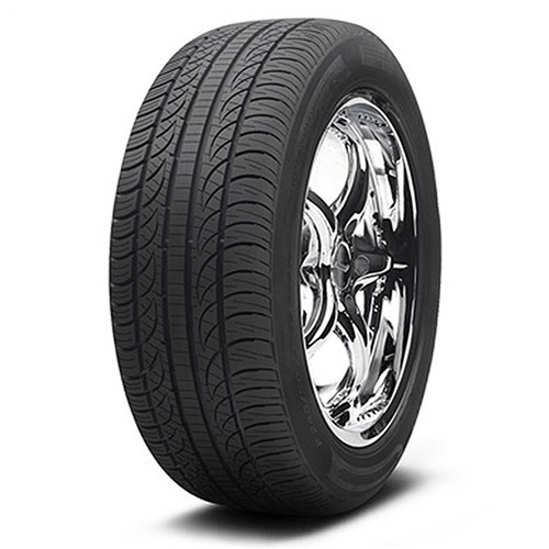 235/50R17 Pirelli Tires Pirelli Pzero Nero All Season