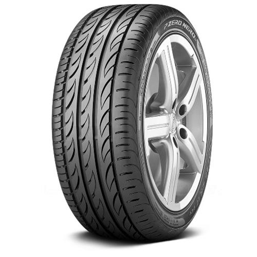 255/40R17 Pirelli Tires Pirelli Pzero Nero GT