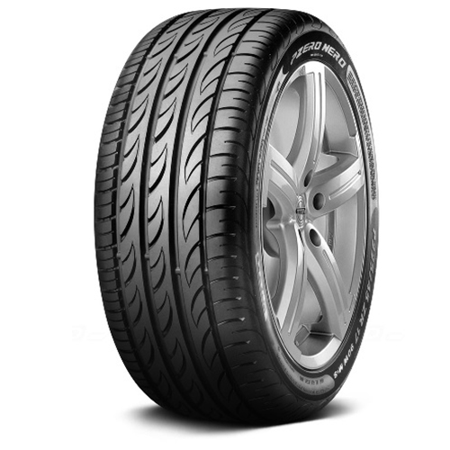 Pirelli Tires Pirelli Pzero Nero M+S