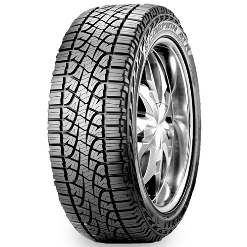 275/55R20 Pirelli Tires Pirelli Scorpion ATR