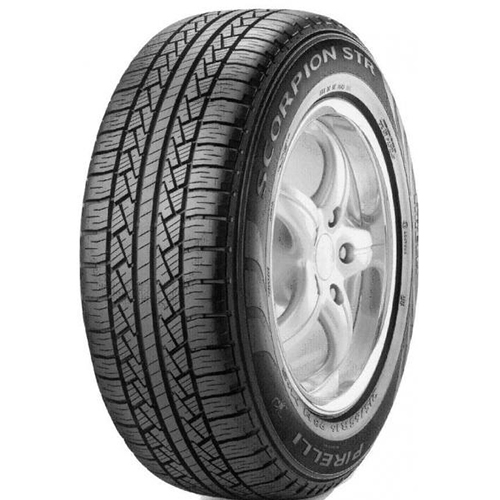 235/50R18 Pirelli Tires Pirelli Scorpion STR