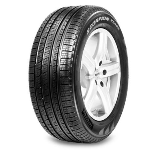 255/50R20 Pirelli Tires Pirelli Scorpion Verde All Season Plus