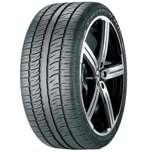 255/55R18 Pirelli Tires Pirelli Scorpion Zero