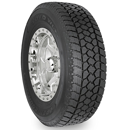 235/80R17 Toyo Tires Open Country WLT1