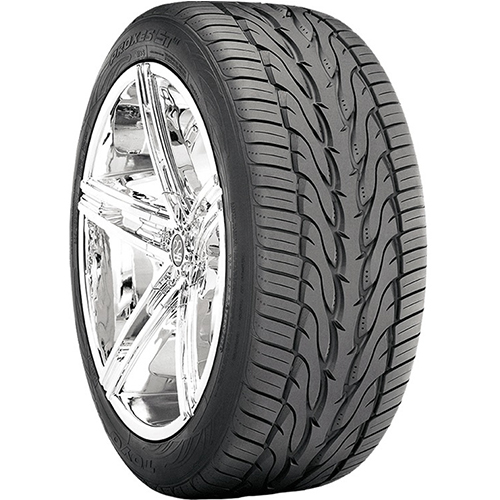 255/60R17 Toyo Tires Proxes STII