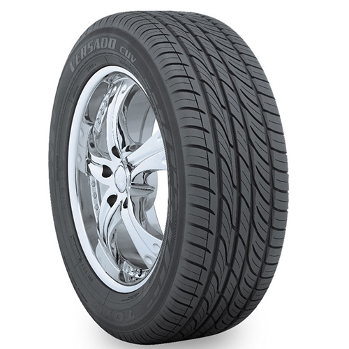 245/50R20 Toyo Tires Versado CUV
