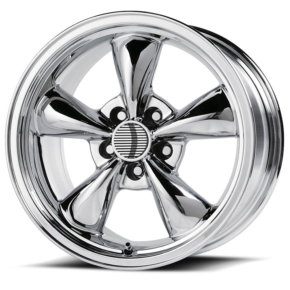 17x8 OE Creations Replica Wheels PR106 Chrome Plated