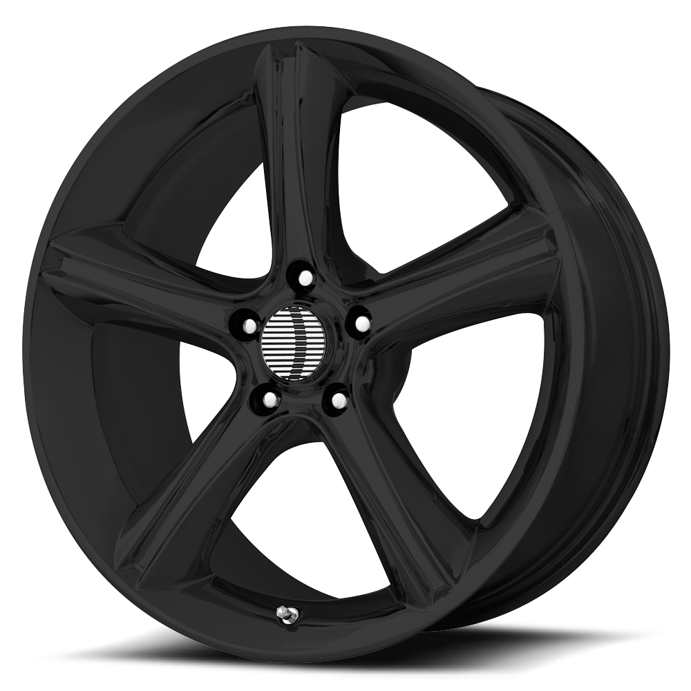 OE Creations Replica Wheels PR109 Gloss Black