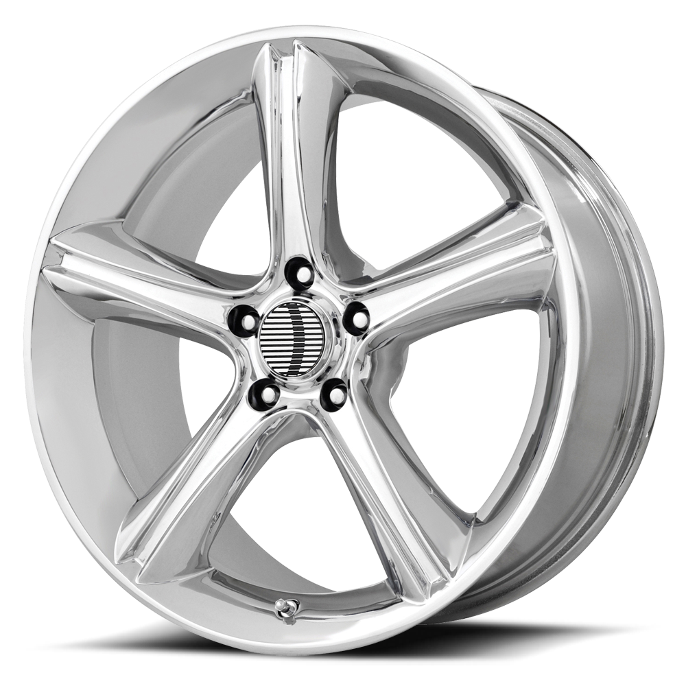 OE Creations Replica Wheels PR109 Chrome Plated