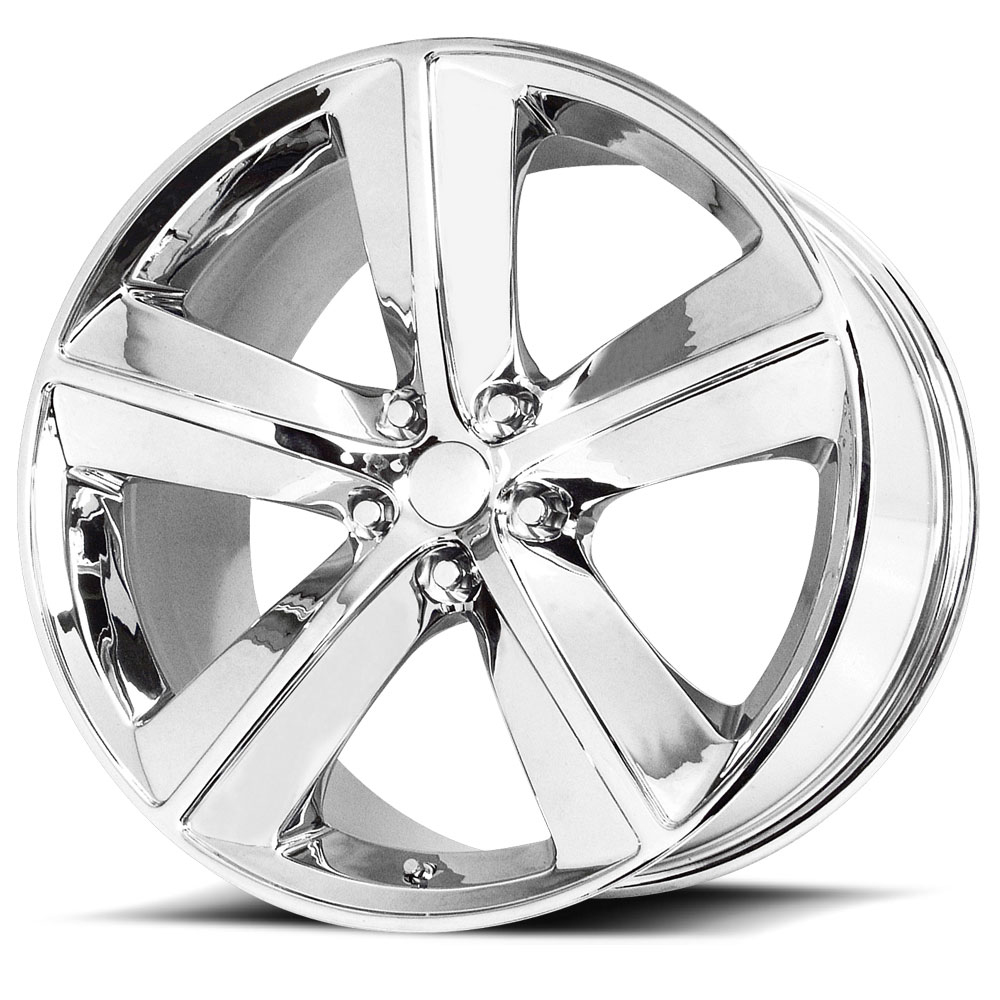 OE Creations Replica Wheels PR123 Chrome Plated