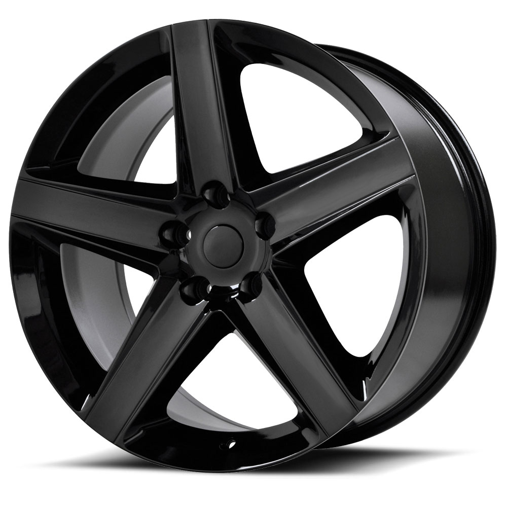 OE Creations Replica Wheels PR129 Gloss Black