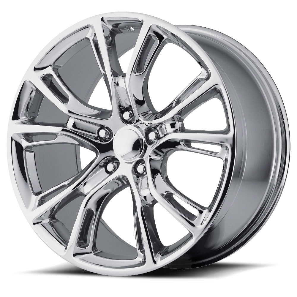 OE Creations Replica Wheels PR137 Chrome Plated