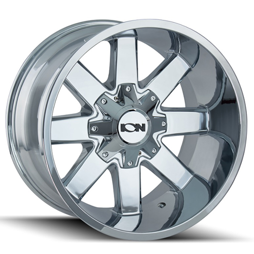 OE Creations Replica Wheels PR141 Chrome Plated
