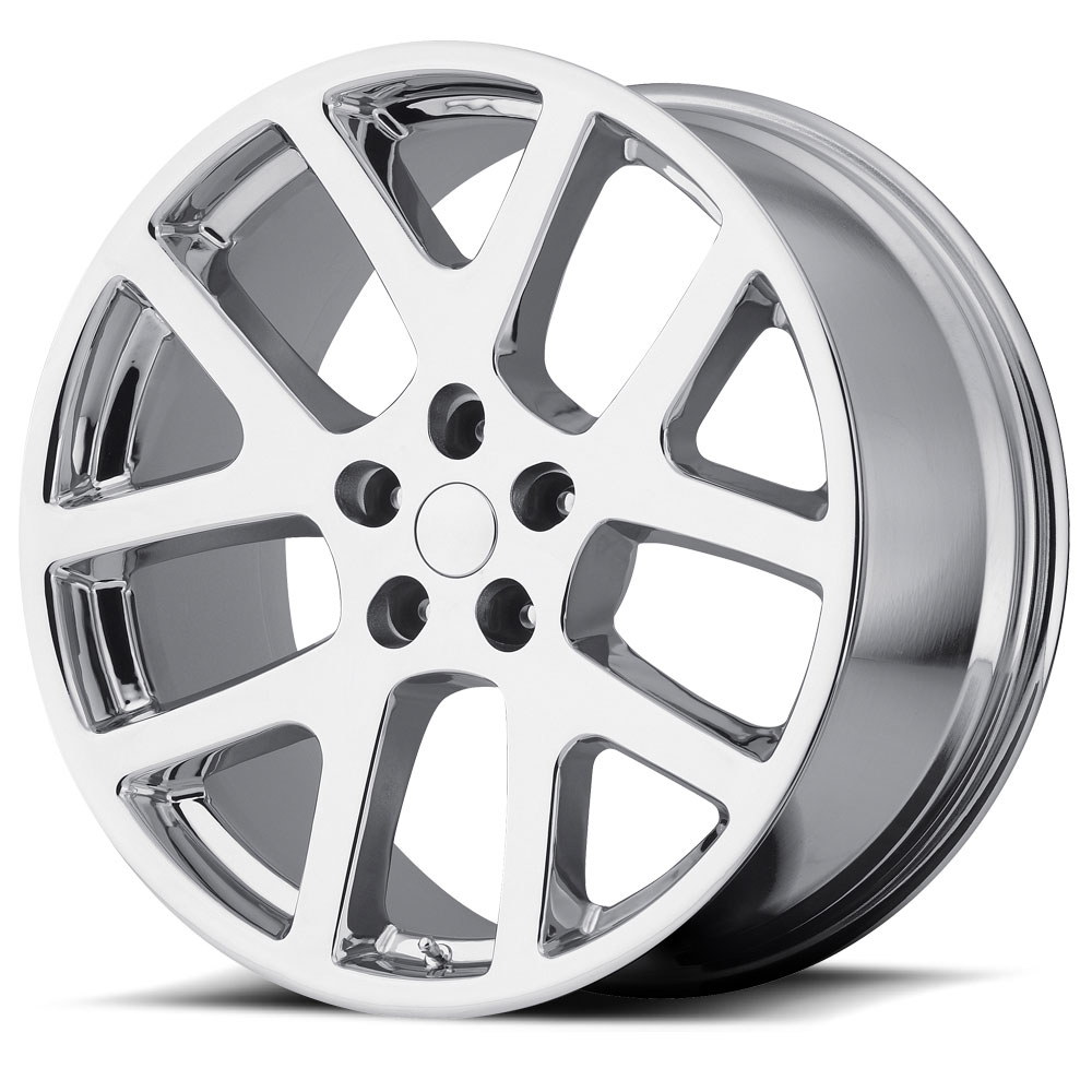 OE Creations Replica Wheels PR149 Chrome Plated