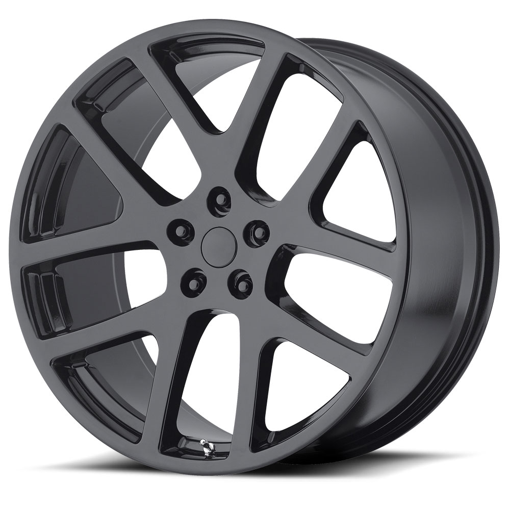 OE Creations Replica Wheels PR149 Matte Black