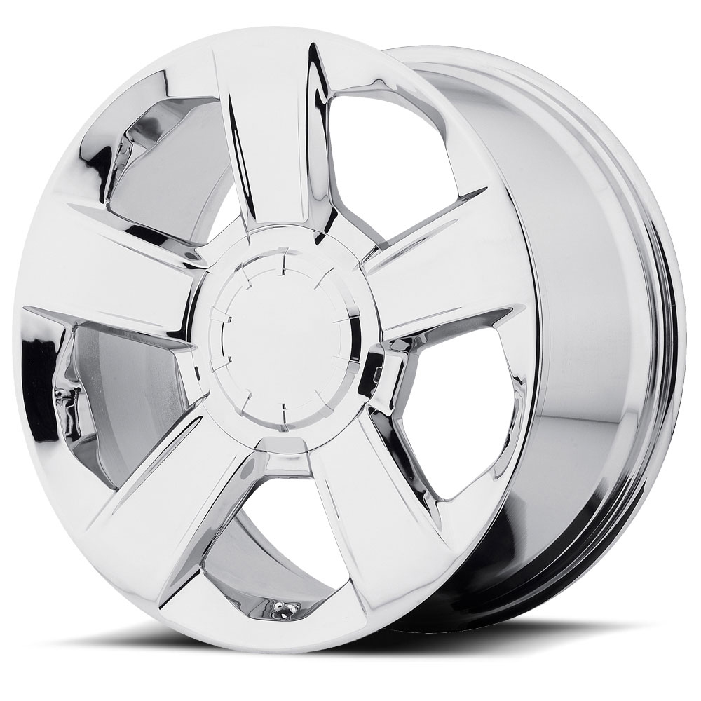 OE Creations Replica Wheels PR152 Chrome Plated