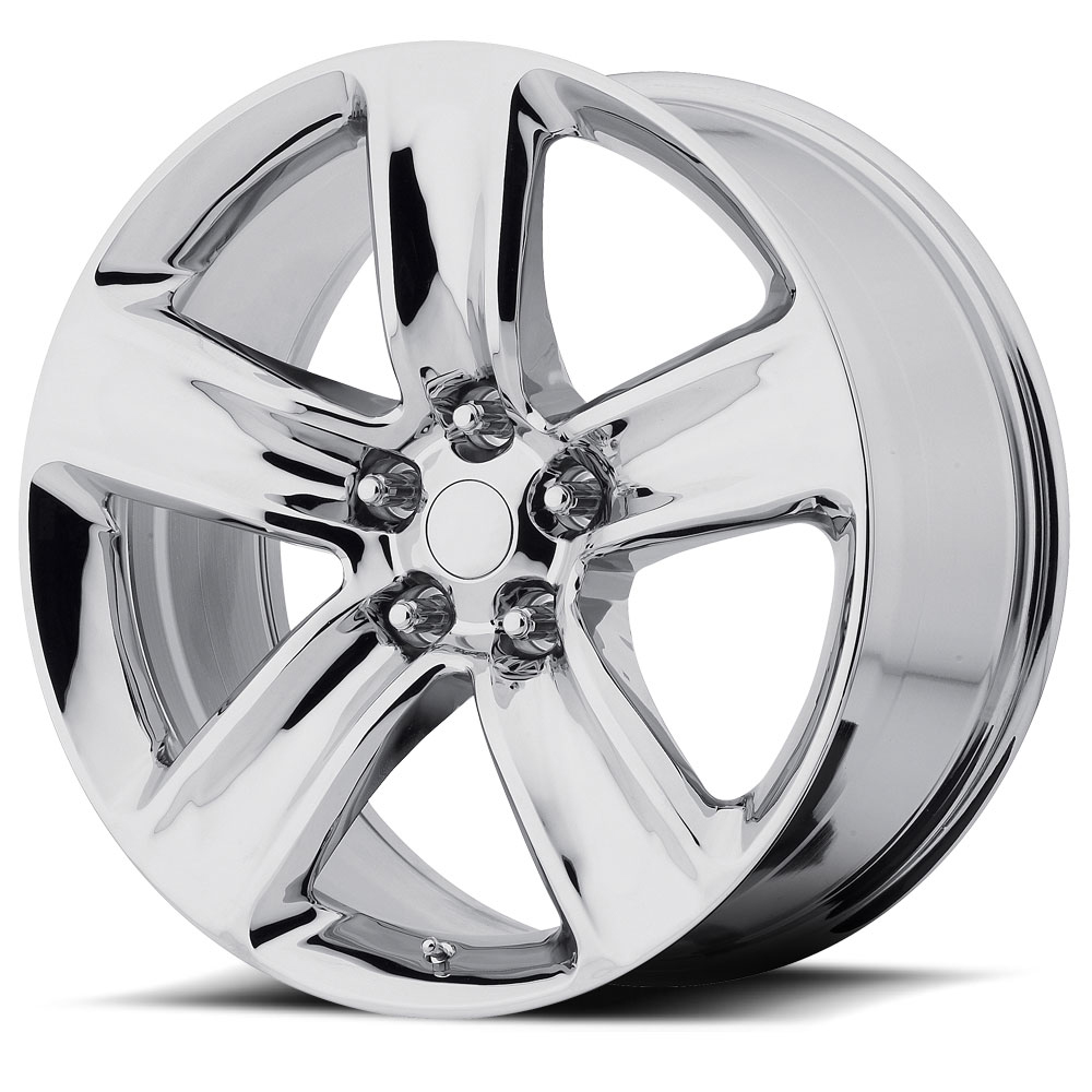 OE Creations Replica Wheels PR154 Chrome Plated