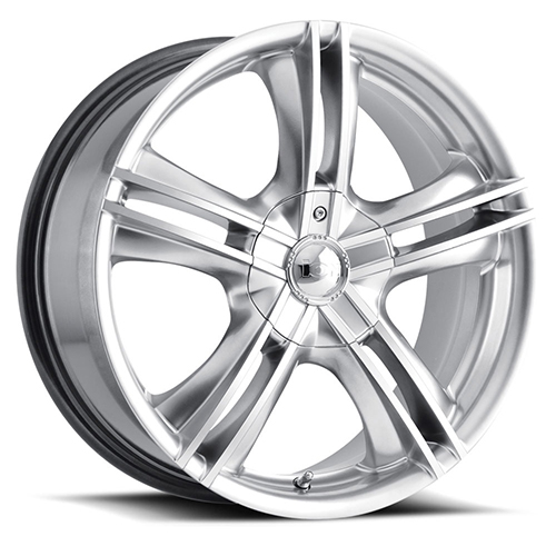 ION Wheels 161 Chrome