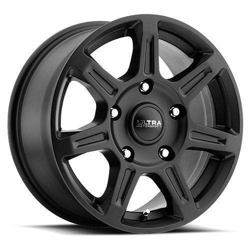 Focal Wheels 450 Toil Satin Black
