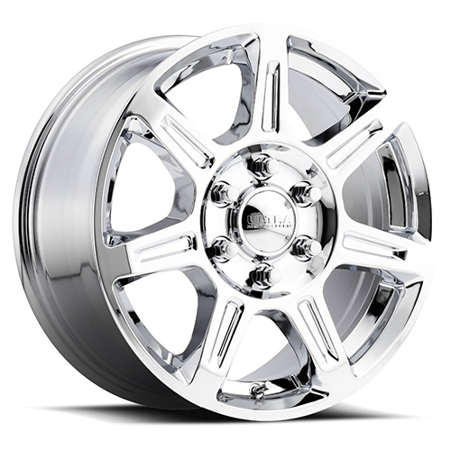 Focal Wheels 450 Toil Chrome Plated
