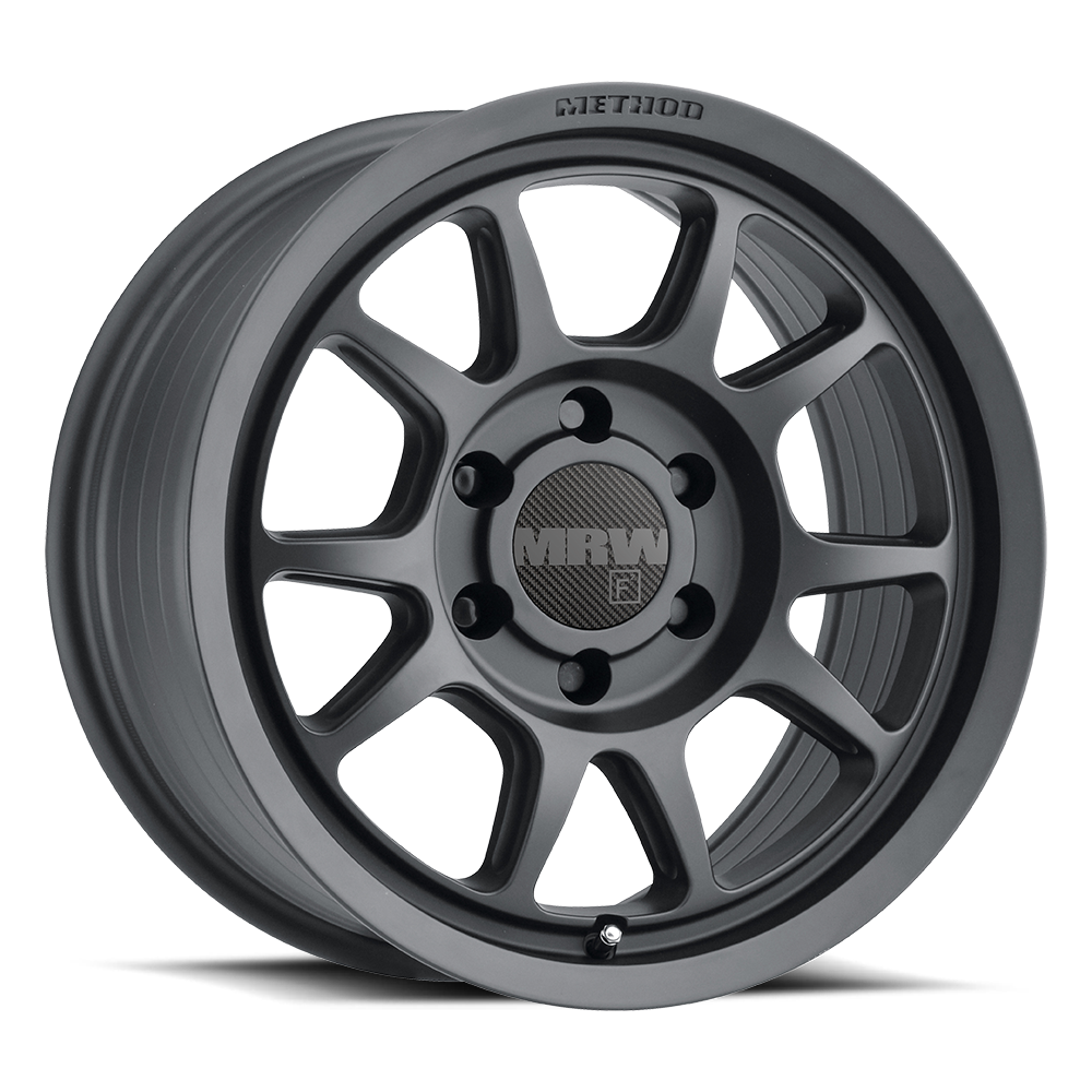 Method Race Wheels MR313 Black