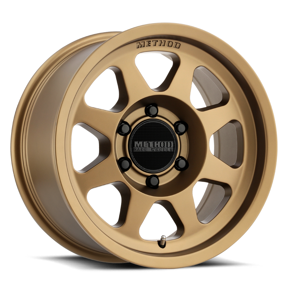 Method Race Wheels MR701 Bronze