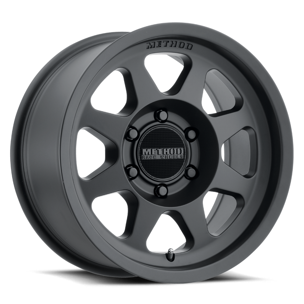 Method Race Wheels MR701 Black