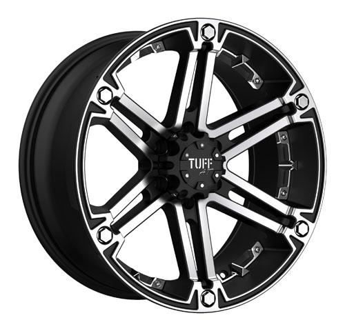 T01 Black