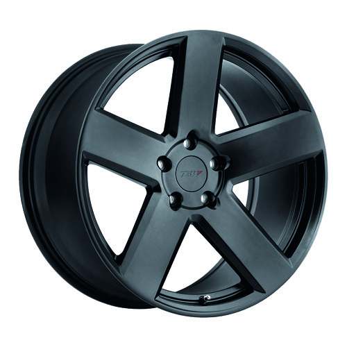 TSW Wheels Bristol Black