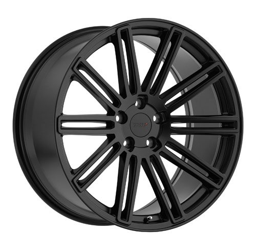 TSW Wheels Crowthorne Black