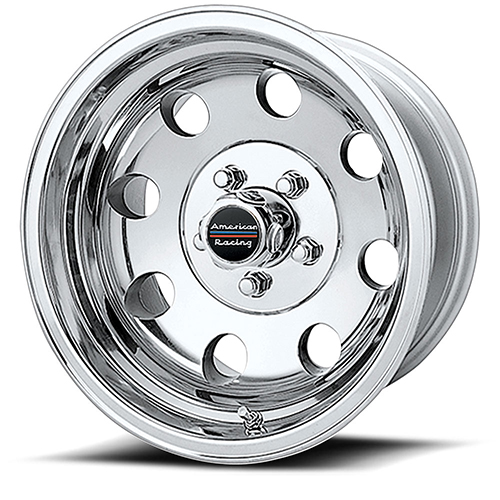 American Racing Wheels AR172  Baja Polished