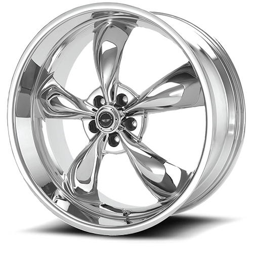 American Racing Wheels AR605  Torq Thrust M Chrome Plated