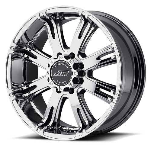 American Racing Wheels AR708 PVD