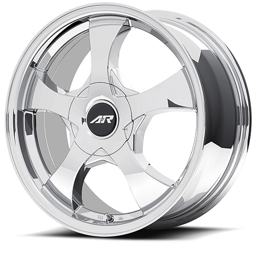 American Racing Wheels AR895 PVD