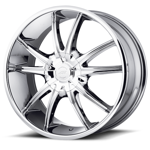 American Racing Wheels AR897 PVD