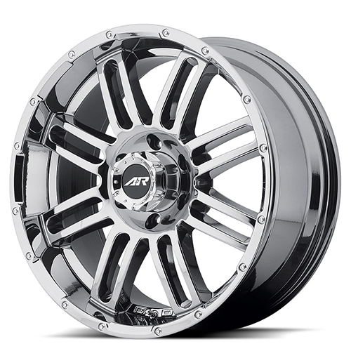 American Racing Wheels AR901 PVD