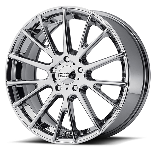 American Racing Wheels AR904 PVD